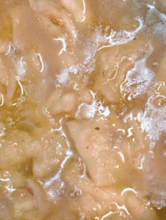 Momma's Dumplings Recipe